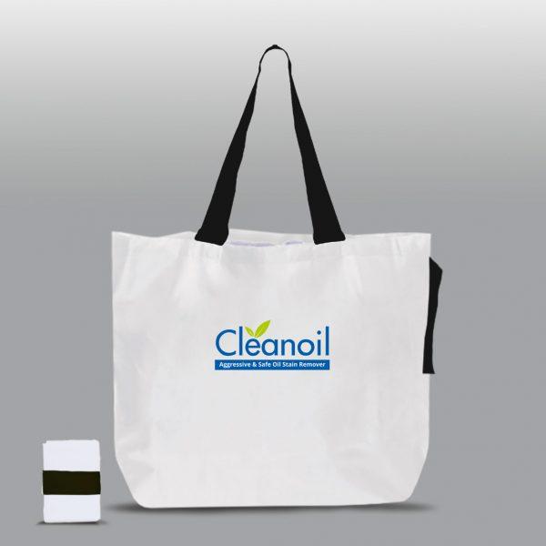 CleanOil Bag