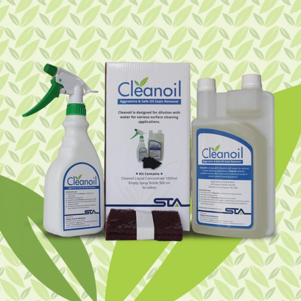 CleanOil Kit